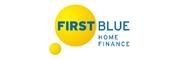 First Blue Home