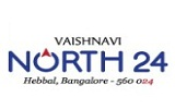 Vaishnavi North 24