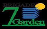 brigade 7 garden