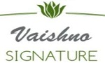 vaishno signature