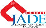 confident jade