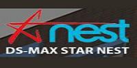 DS Max Star Nest