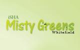isha misty green