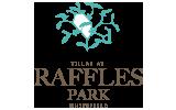 raffles park