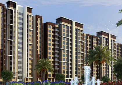 mahaveer ranches  gallery