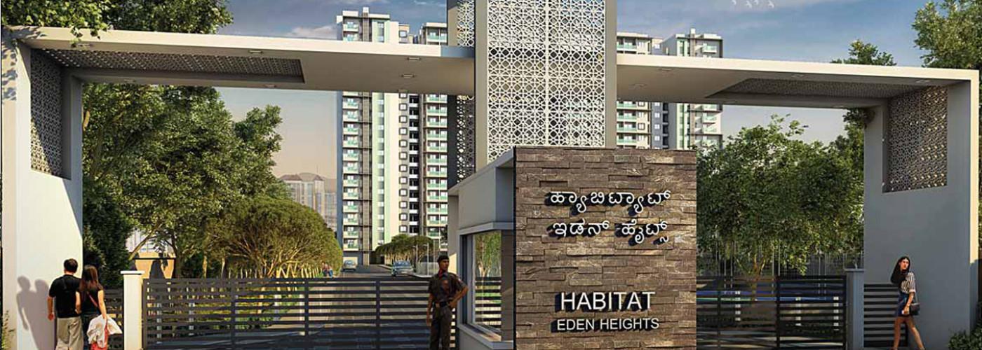habitat eden heights  slider