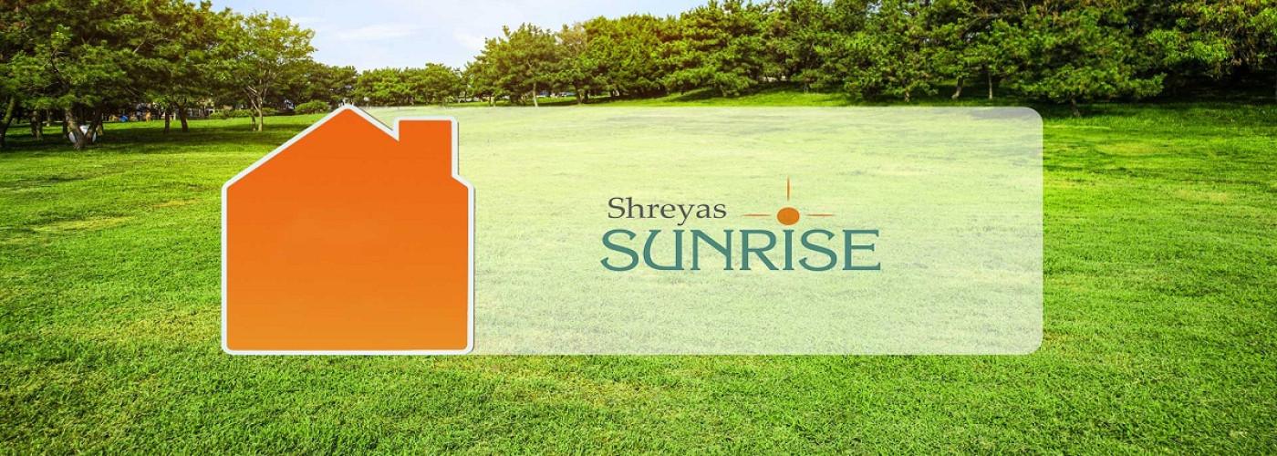 Shreyas Sunrise slider