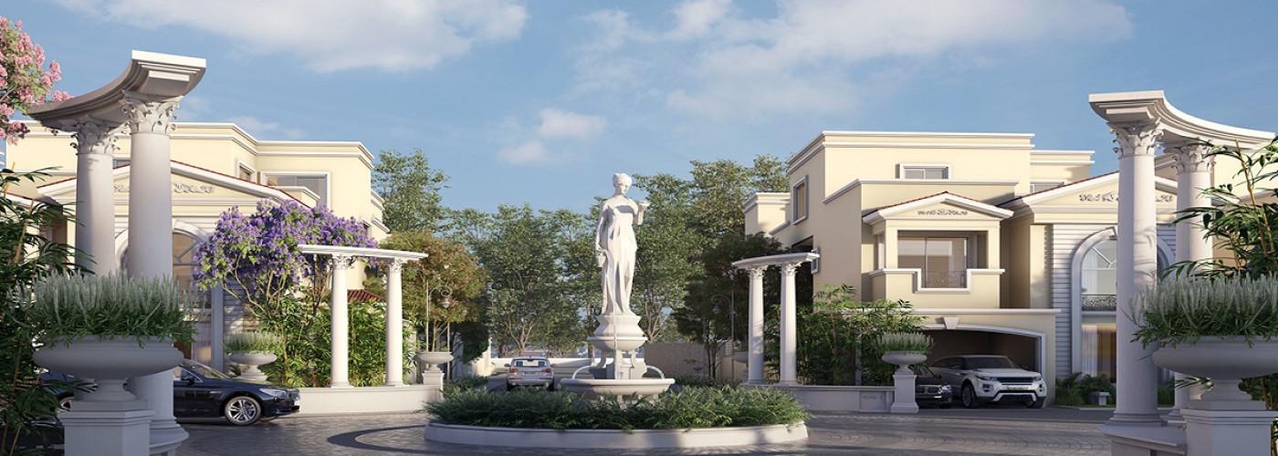 JRC Palladio  slider