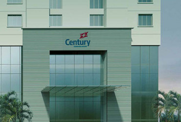 century central
