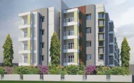 Sampada Residency