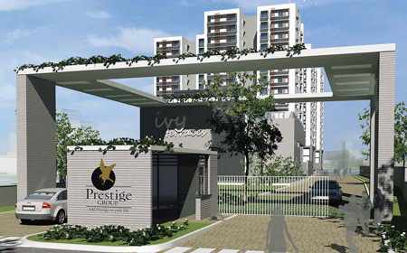 prestige ivy terraces