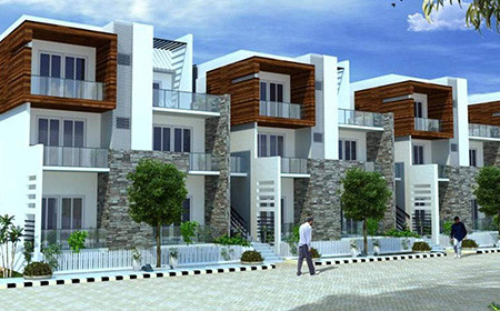Chinthala green homes