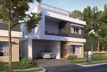Adarsh Sanctuary Villa