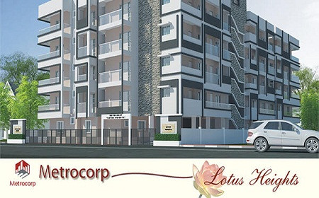 metrocorp lotus heights