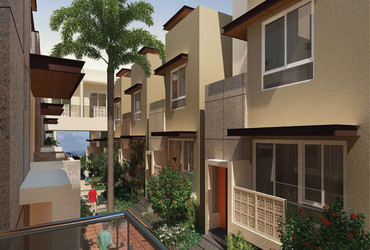 Mantri Courtyard Phase 4