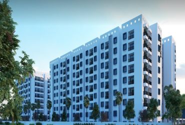 Amrutha Platinum Towers