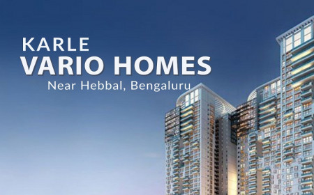 Karle Vario Homes