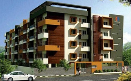 Shyam Ambika Apartments